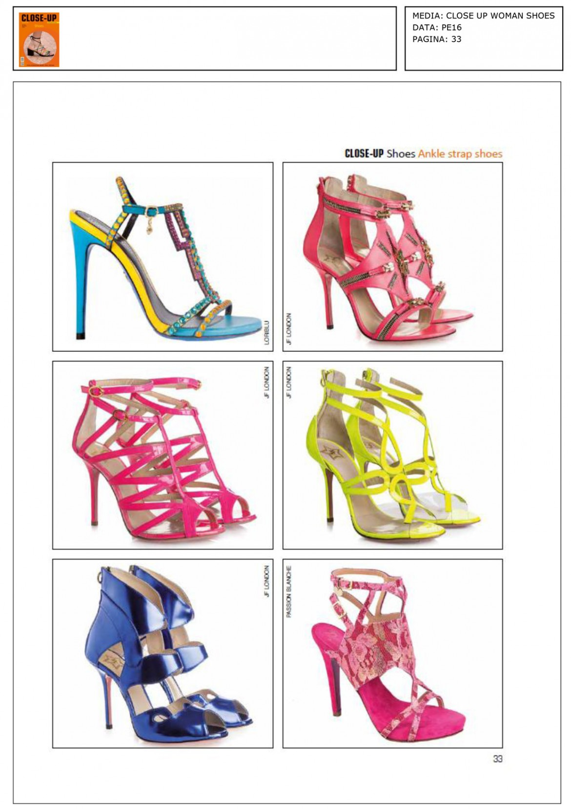 PASSION BLANCHE_CLOSE UP WOMAN SHOES_PE16-1