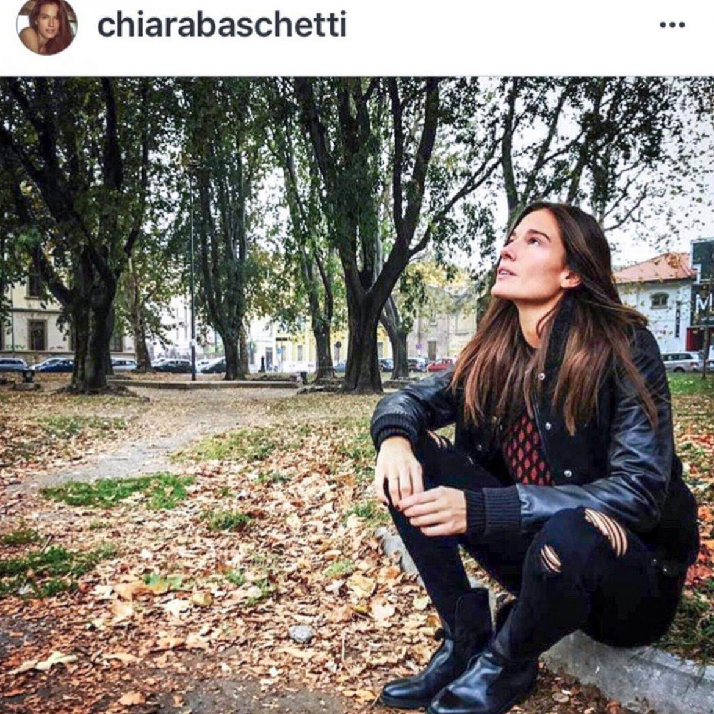 05 Chiara Baschetti - Anfibio zeppa interna 4,5cm alamaro nero